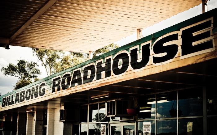 The Billabong Roadhouse