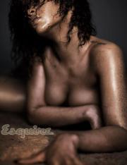 Rihanna Esquire's Sexiest Woman Alive 2011 Photos - 003