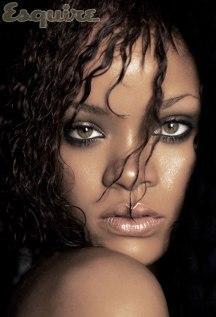 Rihanna Esquire's Sexiest Woman Alive 2011 Photos - 006