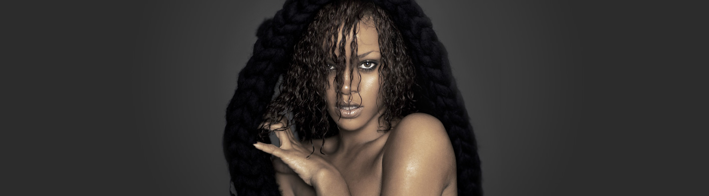 Rihanna named Sexiest Woman Alive
