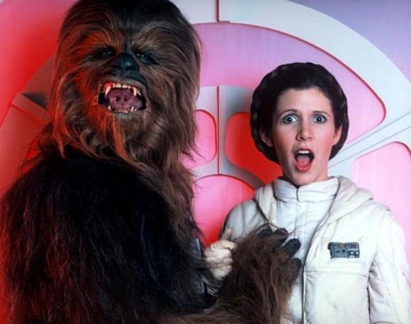 Star Wars Rare Behind the Scenes 02