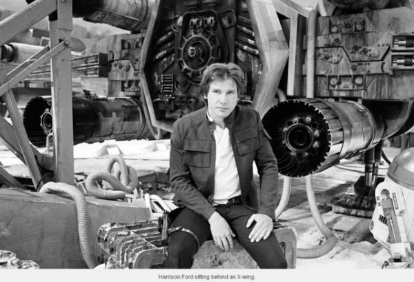 Star Wars Rare Behind the Scenes 05