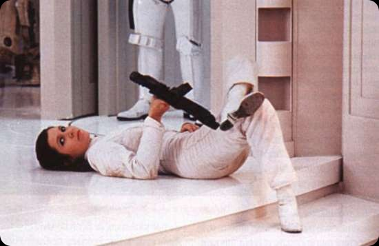 Star Wars Rare Behind the Scenes 06