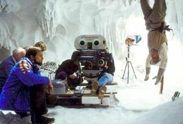 Star Wars Rare Behind the Scenes 08