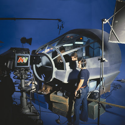 Star Wars Rare Behind the Scenes 09
