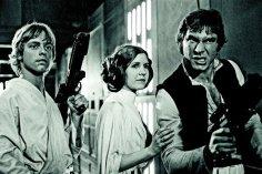 Star Wars Rare Behind the Scenes 12