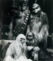 Star Wars Rare Behind the Scenes 28