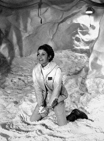 Star Wars Rare Behind the Scenes 30