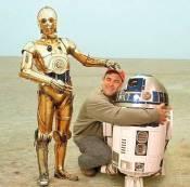 Star Wars Rare Behind the Scenes 36