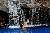 Rihanna Posts Sexy Photos of Herself Topless in Hawaii 04