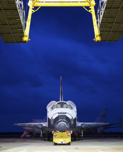 Space Shuttle Discovery_002