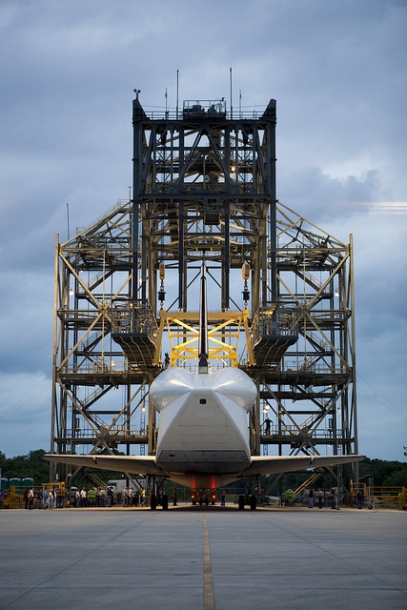 Space Shuttle Discovery_003