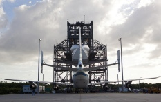 Space Shuttle Discovery_007