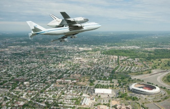 Space Shuttle Discovery_020