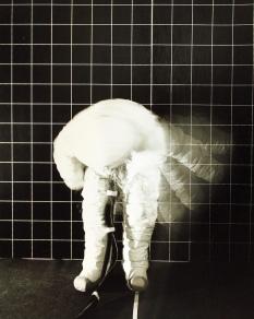 NASA Space Suits Art 006