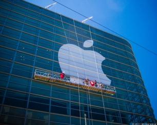 apple WWDC 2012 Setup 006