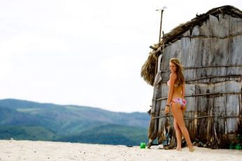 Behind The Scenes of Surfing Magazine's Swimsuit Calendar Shoot 028