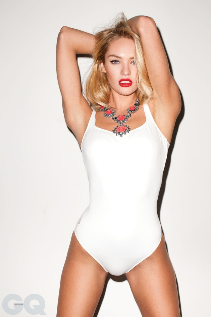 Candice Swanepoel GQ Outtakes 02