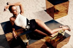 Carolyn Murphy Vogue Germany June 2012 14