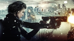 Chat Live with Milla Jovoich as she premieres 'Resident Evil- Retribution' Trailer 003