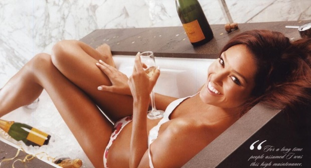 Erin McNaught Does Nude Maxim Shoot For 30th Birthday 010