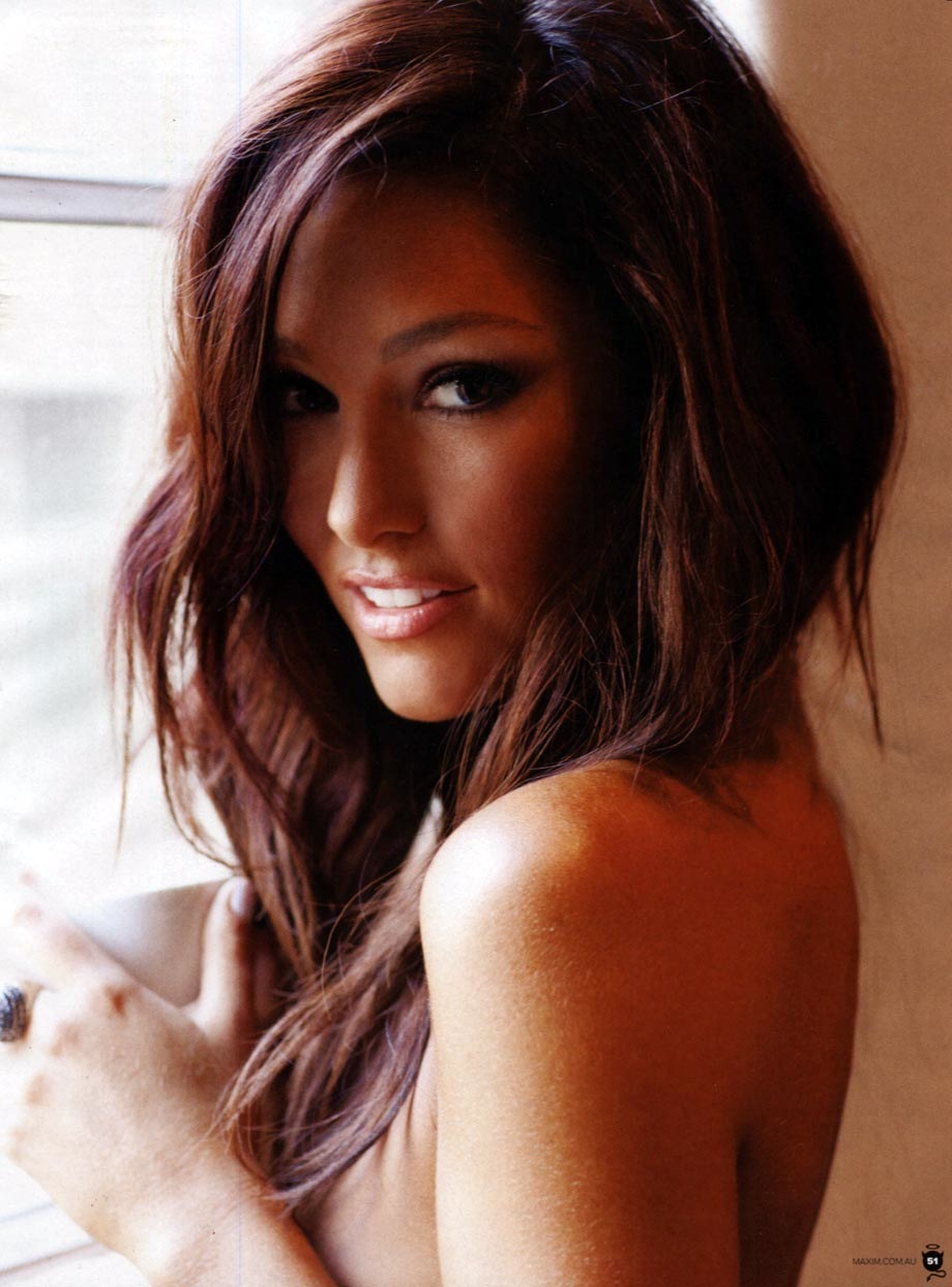 ... 920 × 1244 in Erin McNaught Does Nude ...