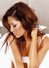 Erin McNaught Does Nude Maxim Shoot For 30th Birthday 015