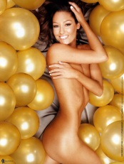 Erin McNaught Does Nude Maxim Shoot For 30th Birthday 016