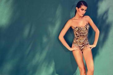 Isabeli Fontana Morena Rosa Swimwear Photoshoot 006