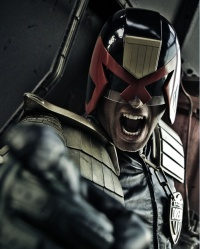 Judge Dredd Movie Photos 02