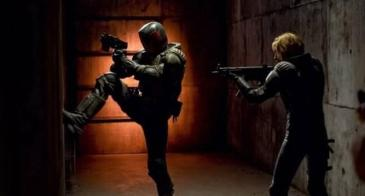 Judge Dredd Movie Photos 05