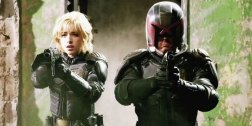 Judge Dredd Movie Photos 08
