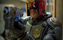 Judge Dredd Movie Photos 09