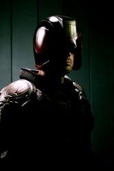 Judge Dredd Movie Photos 17