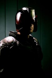 Judge Dredd Movie Photos 17