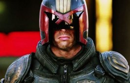 Judge Dredd Movie Photos 18