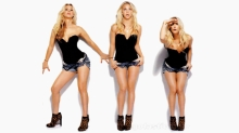 Kaley Cuoco Maxim Australia Photoshoot July 2012 001