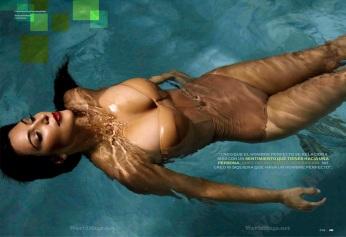 Kim Kardashian Esquire Mexico Photoshoot 002