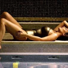 Kim Kardashian Esquire Mexico Photoshoot 004