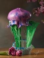 Liquid Flowers 007
