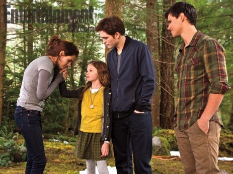 New Photos from The Twilight Saga- Breaking Dawn part 2 001