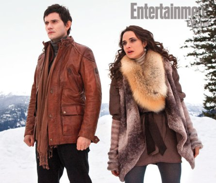 New Photos from The Twilight Saga- Breaking Dawn part 2 006