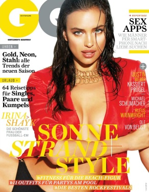 PHOTOS- Irina Shayk in GQ Germany July 2012 001