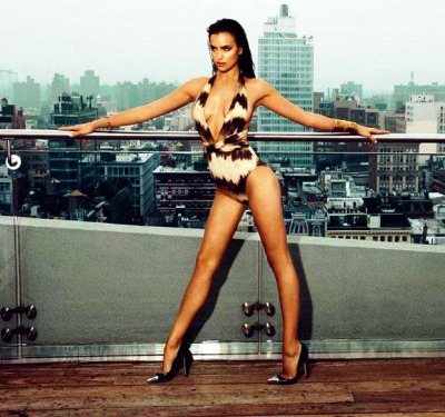 PHOTOS- Irina Shayk in GQ Germany July 2012 002