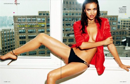 PHOTOS- Irina Shayk in GQ Germany July 2012 007