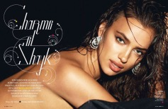 PHOTOS- Irina Shayk in GQ Germany July 2012 008