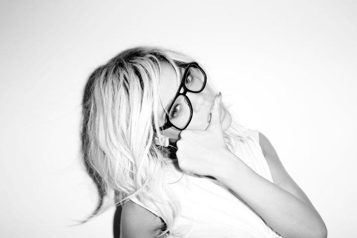 Rihanna Photoshoot with Terry Richardson 001