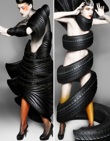 Treadwear for Goodyear Dunlop by Carl Elkins 005