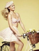 Bar Refaeli Passionata Lingerie Photoshoot Photos - 004