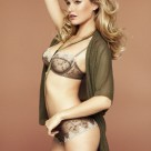 Bar Refaeli Passionata Lingerie Photoshoot Photos - 007